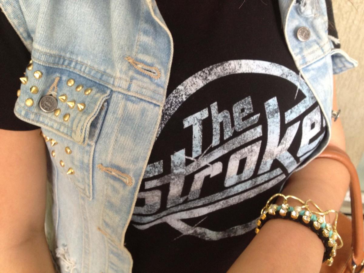 Streetstyle - Moda POA